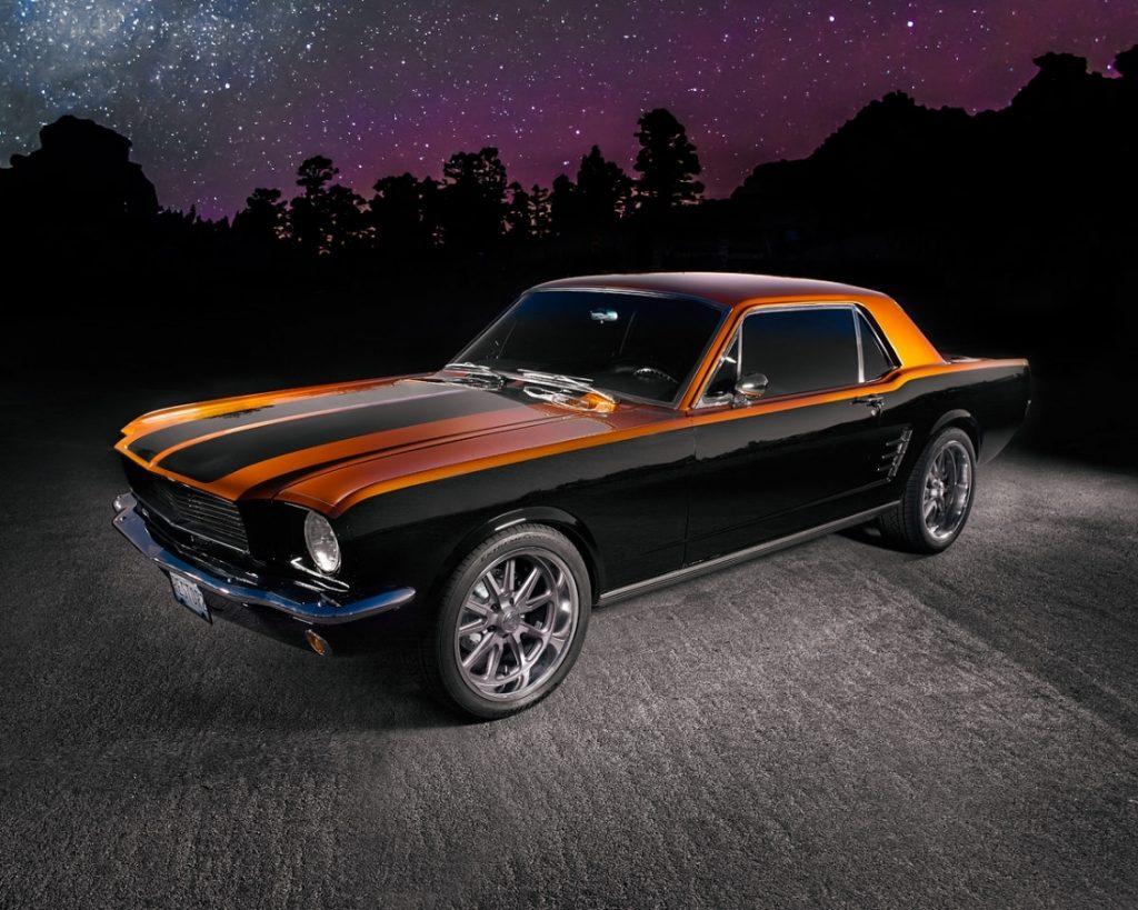 Mustang-web