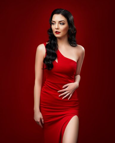 Krista Hyatt - Reno Model
