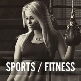 Fitness Photography Reno